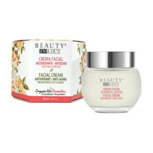 Anti-ageing Antioxidant Face Cream