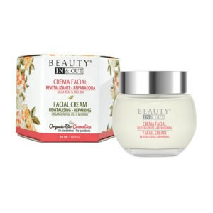 Revitalising, Repairing Facial Cream