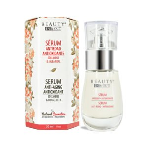 Antioxidant, Anti-ageing Serum
