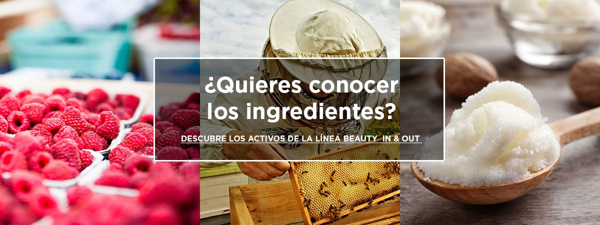 Activos Naturales Beauty In & Out